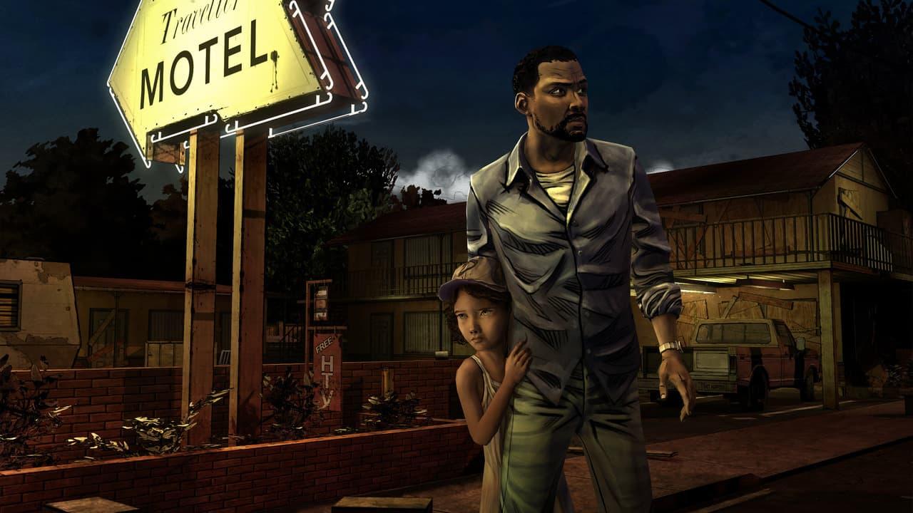 the Walking Dead - Image n°7