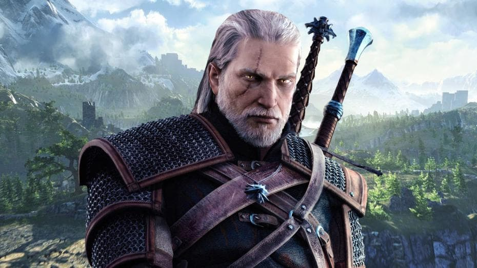 The Witcher 3: Wild Hunt - Image n°7