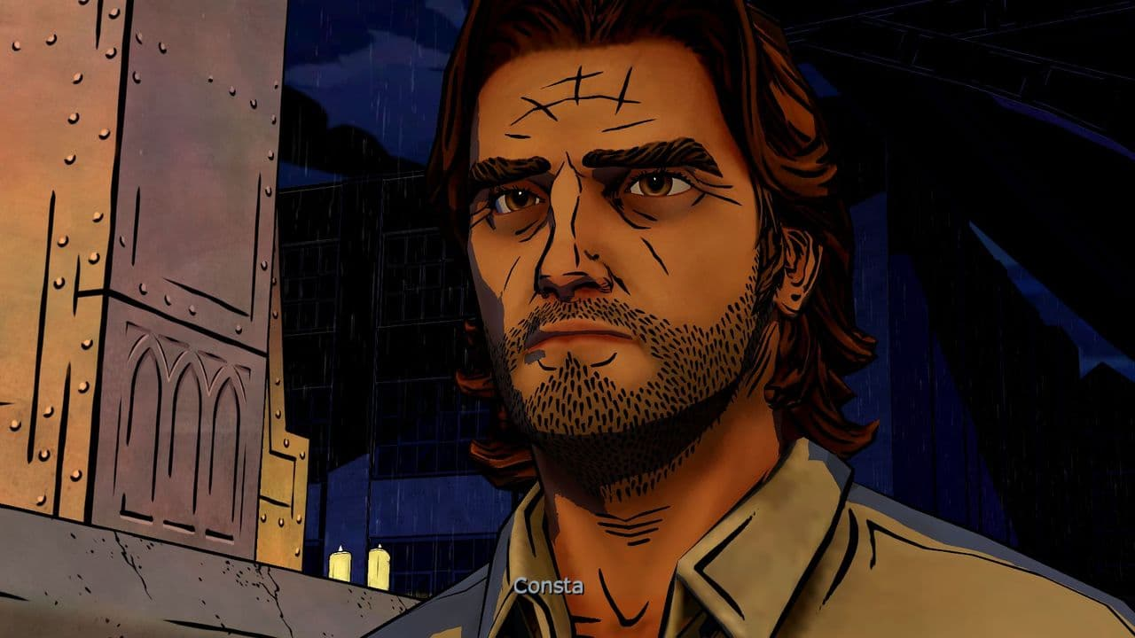 The Wolf Among Us: Episode 3 - A Crooked Mile - Image n°8