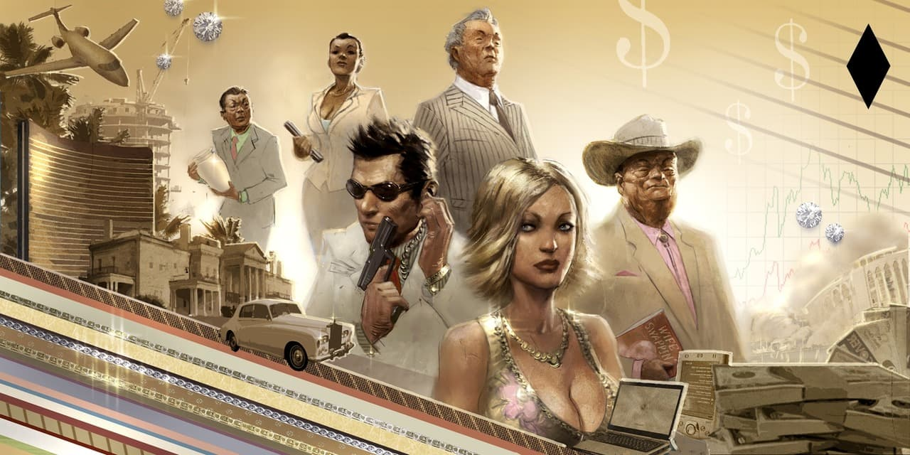 This is Vegas Xbox