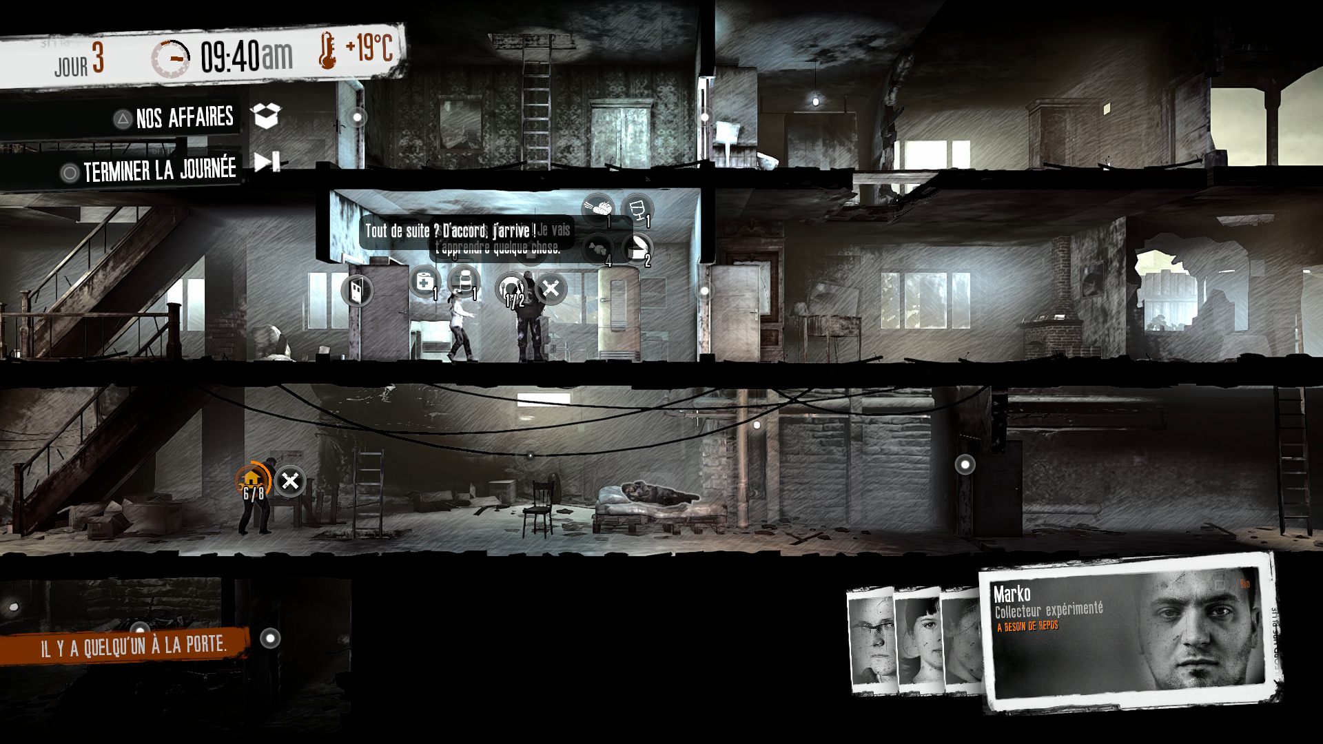 Xbox One This War Of Mine: The Little Ones
