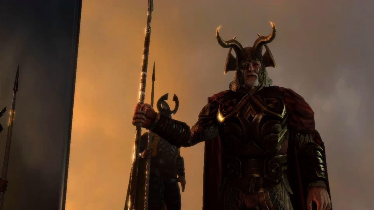 Thor: Dieu du Tonnerre Xbox 360
