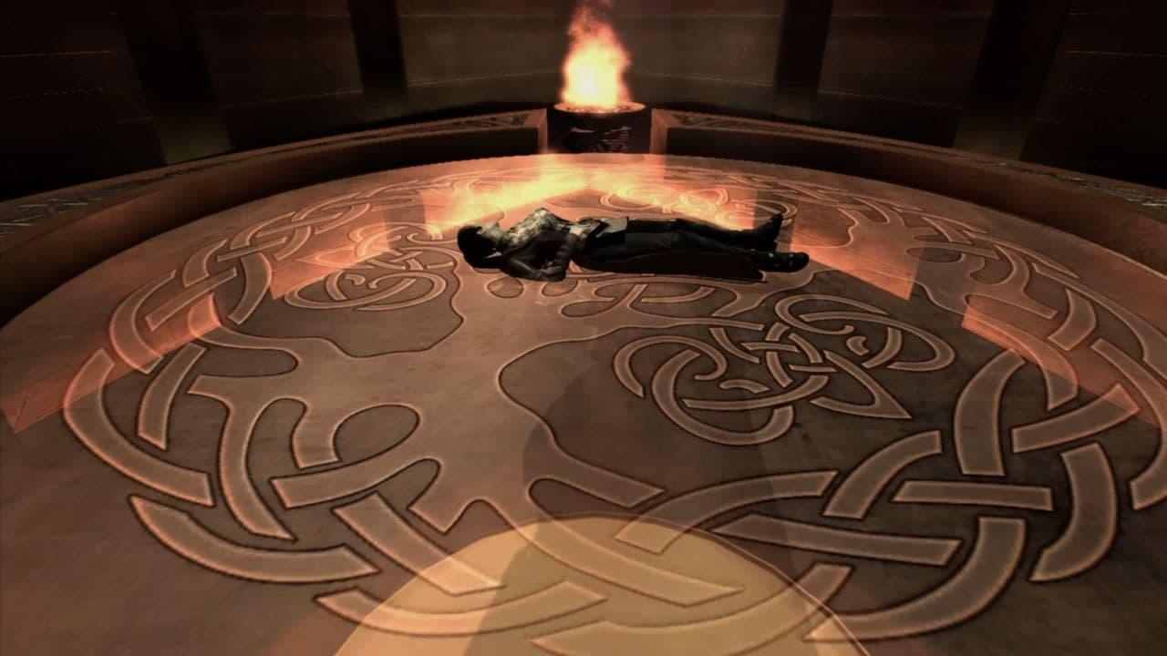 Xbox 360 Thor: Dieu du Tonnerre