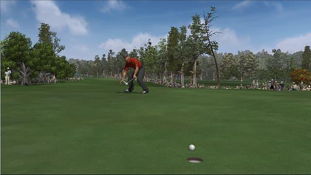 Tiger Woods PGA Tour 06 - Image n°6