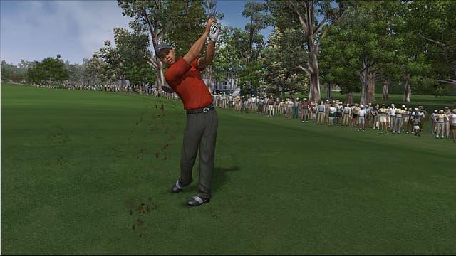 Tigé Woods PGA Tour 06