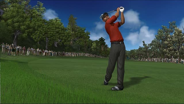 Tiger Woods PGA Tour 06 - Image n°7