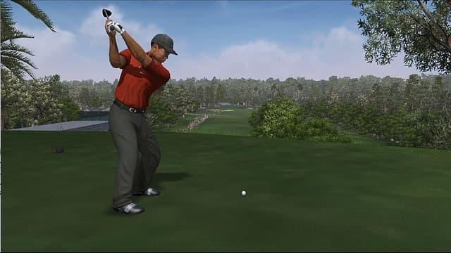 Tiger Woods PGA Tour 06 - Image n°8
