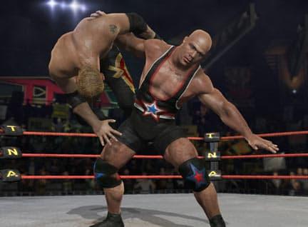 TNA iMPACT! - Image n°6