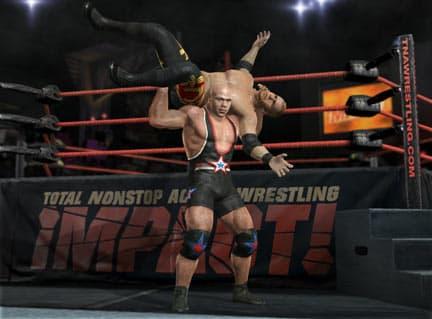 TNA iMPACT! - Image n°8