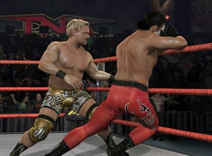 TNA iMPACT! - Image n°7