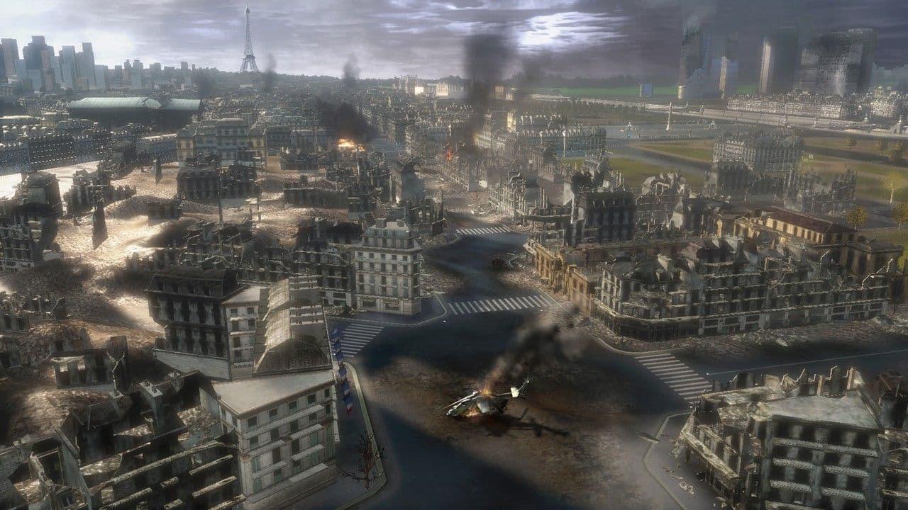 Tom Clancy's EndWar 2 - Image n°7
