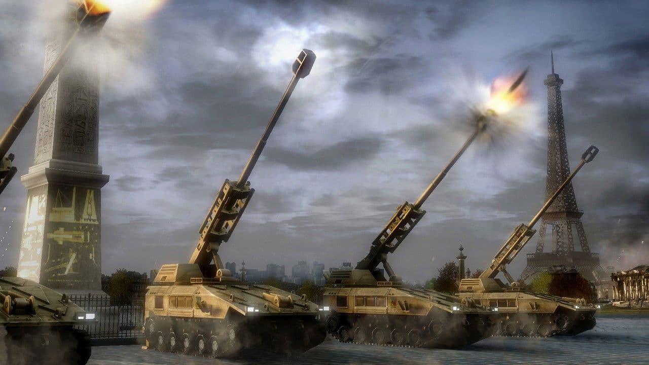 Xbox 360 Tom Clancy's EndWar 2