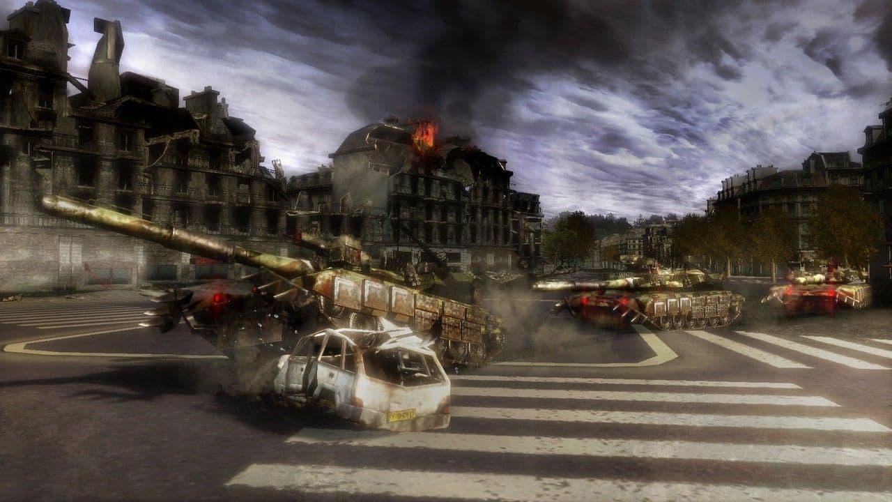 Tom Clancy's EndWar 2 Xbox