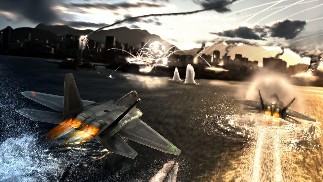 Xbox 360 Tom Clancy's H.A.W.X.