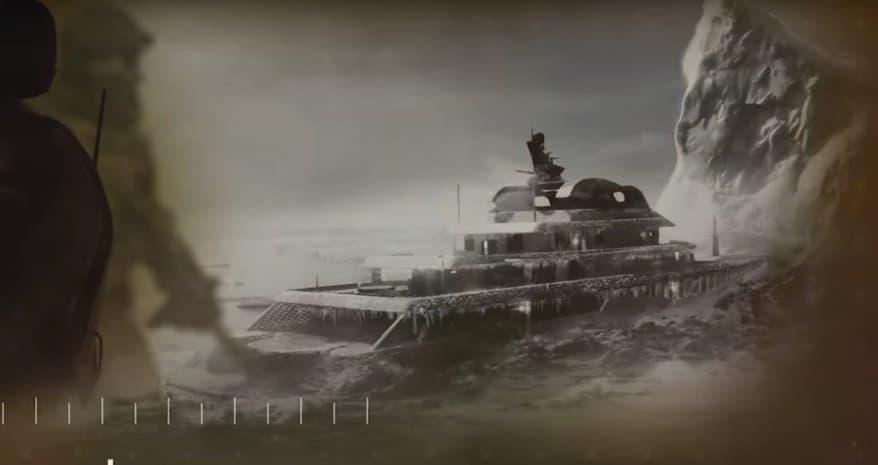 Tom Clancy's Rainbow Six Siege: Opération Black Ice Xbox