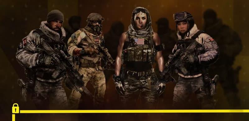 Tom Clancy's Rainbow Six Siege: Opération Black Ice
