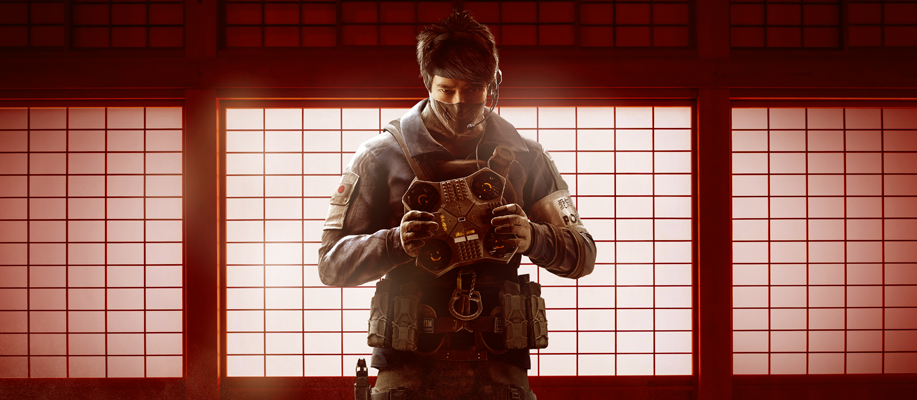 Tom Clancy's Rainbow Six Siege: Opération Red Crow Xbox One