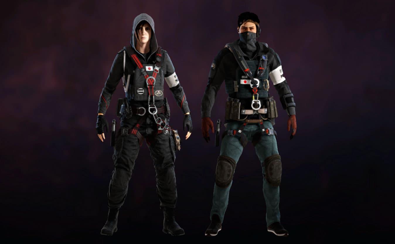 Tom Clancy's Rainbow Six Siege: Opération Red Crow Xbox