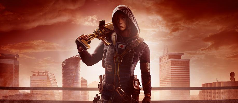 Xbox One Tom Clancy's Rainbow Six Siege: Opération Red Crow