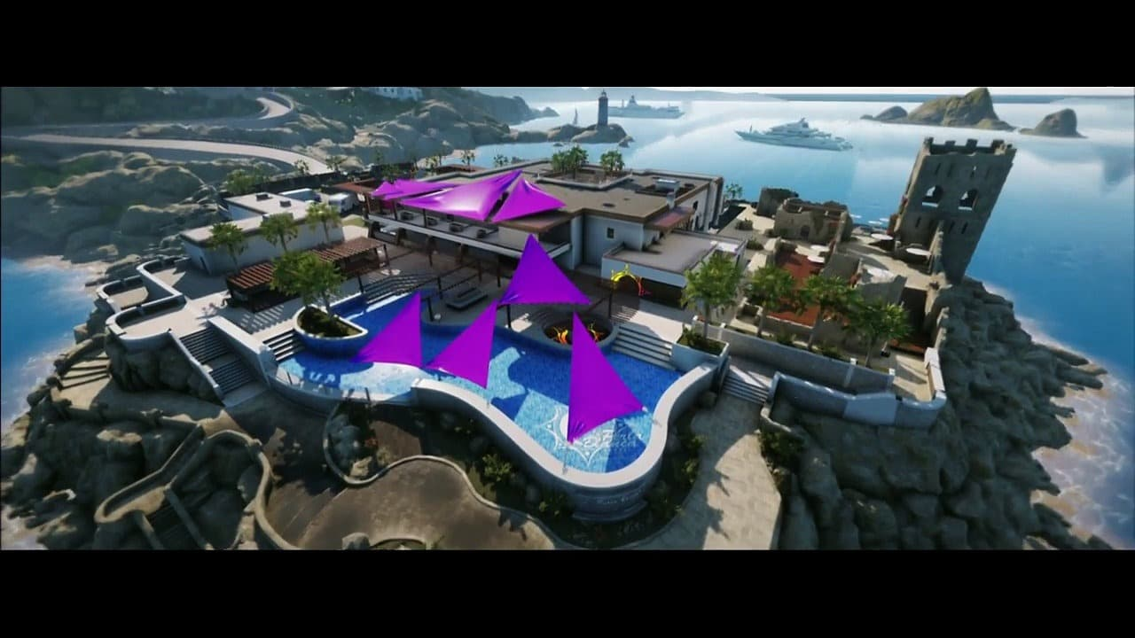 Tom Clancy's Rainbow Six Siege: Opération Velvet Shell Xbox
