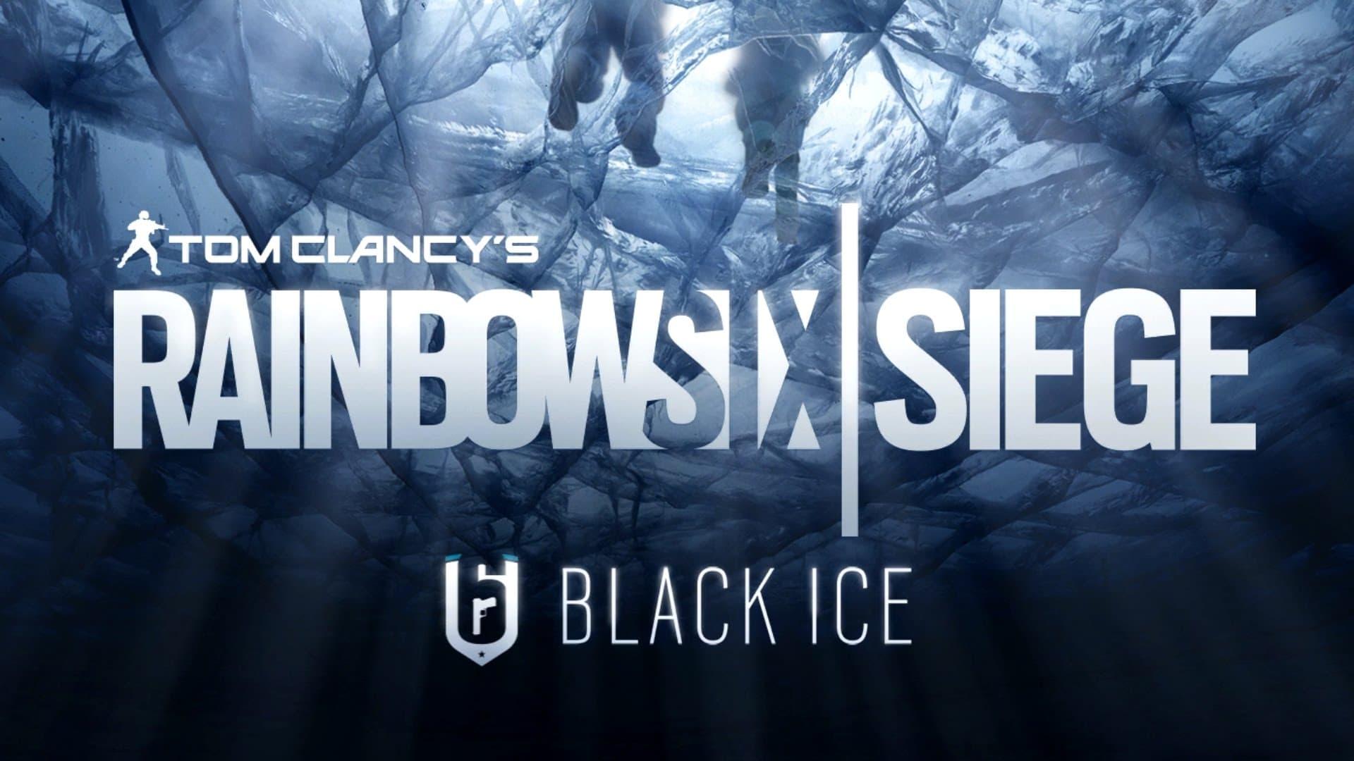 Tom Clancy's Rainbow Six Siege Xbox