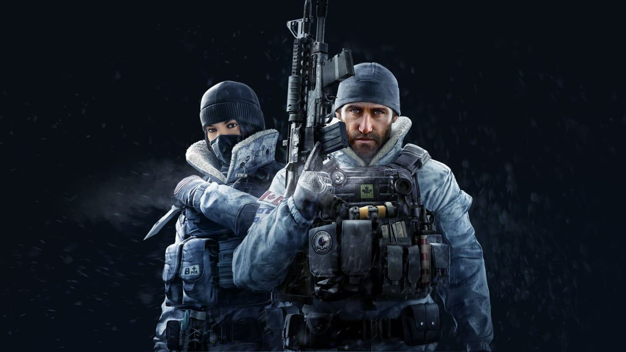 Tom Clancy's Rainbow Six Siege Xbox Series X & S