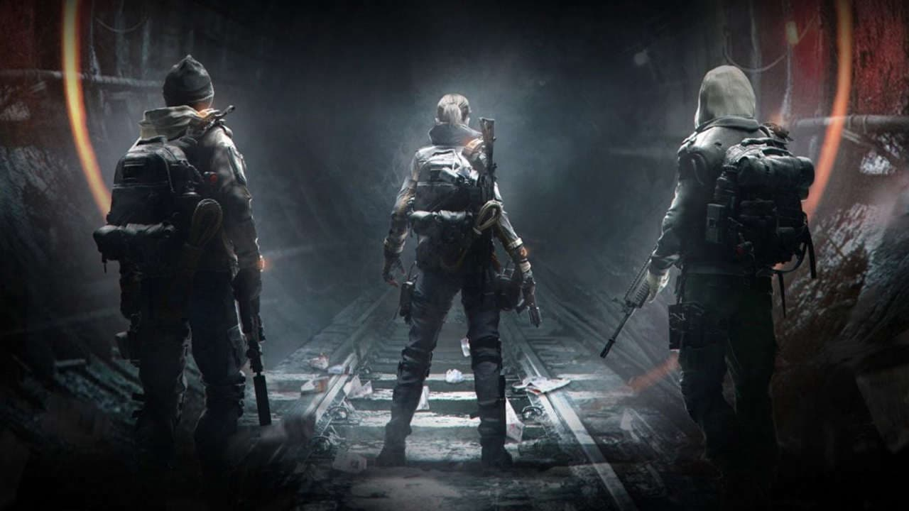 Xbox One Tom Clancy's The Division: Souterrain