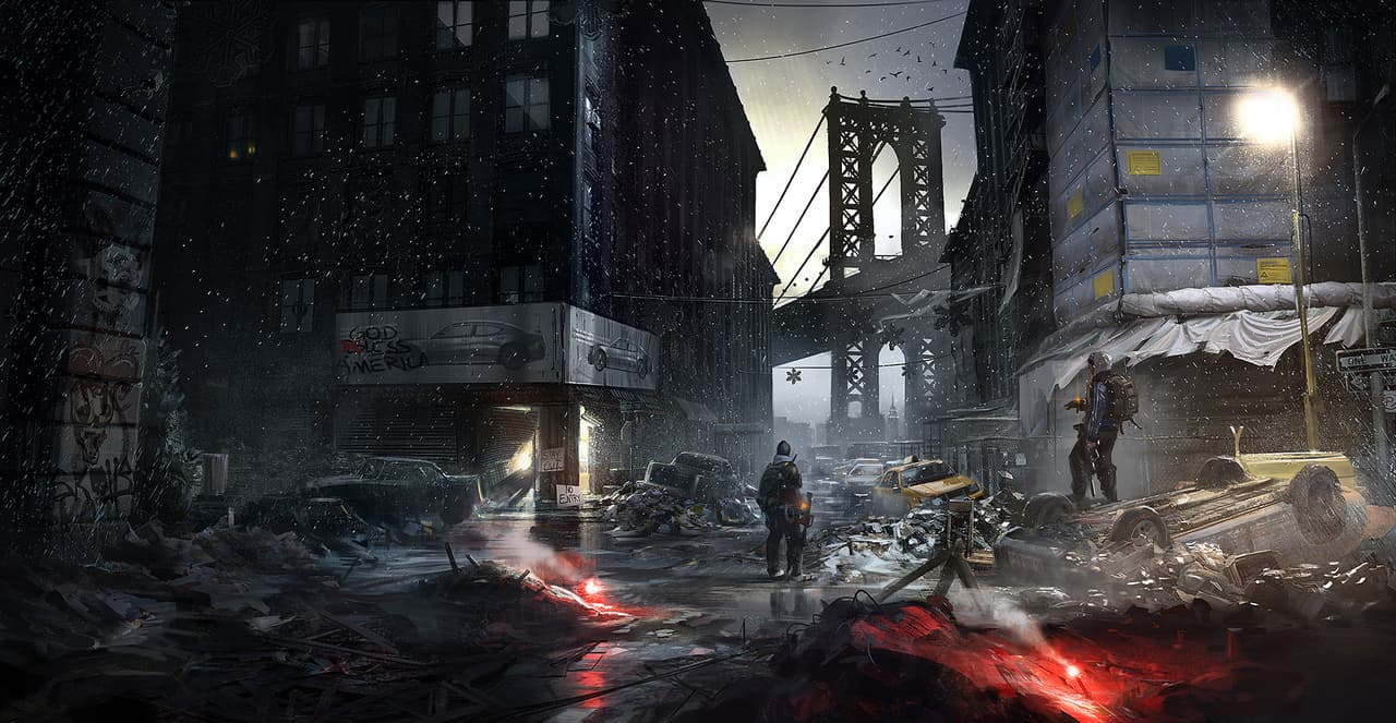 Tom Clancy's The Division - Image n°6
