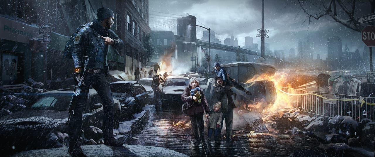 Tom Clancy's The Division - Image n°7