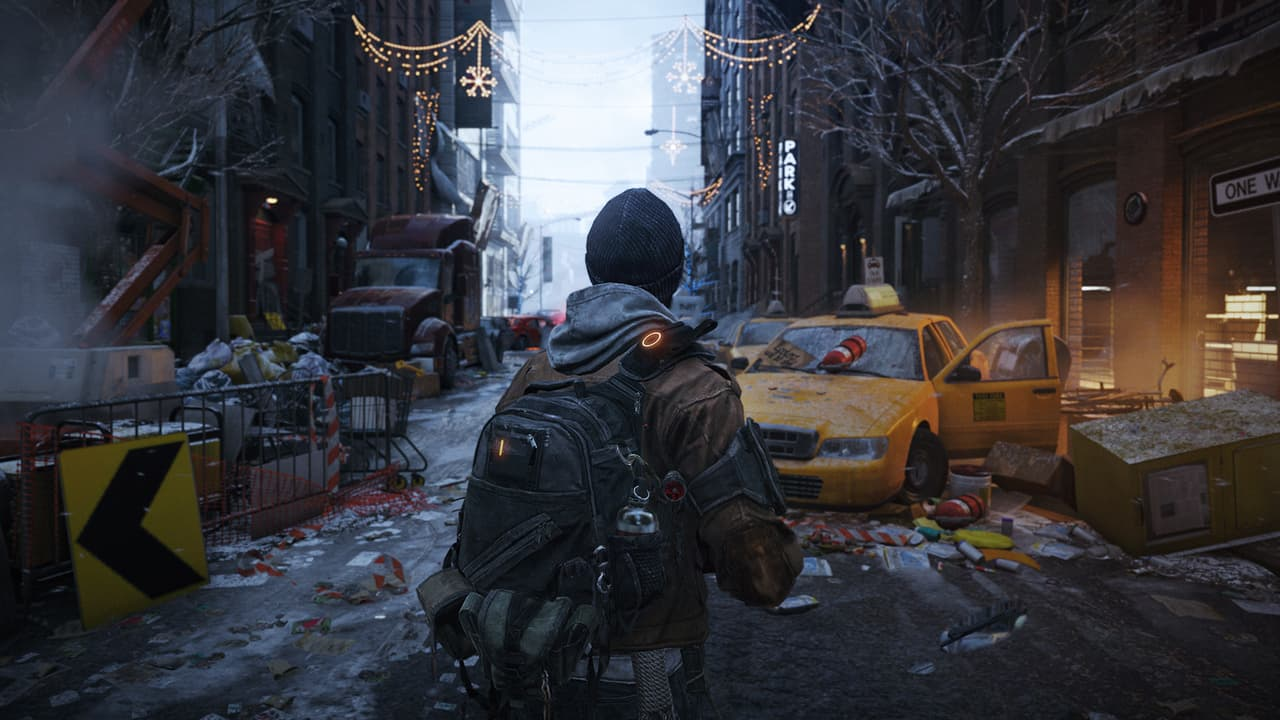 Tom Clancy's The Division - Image n°8