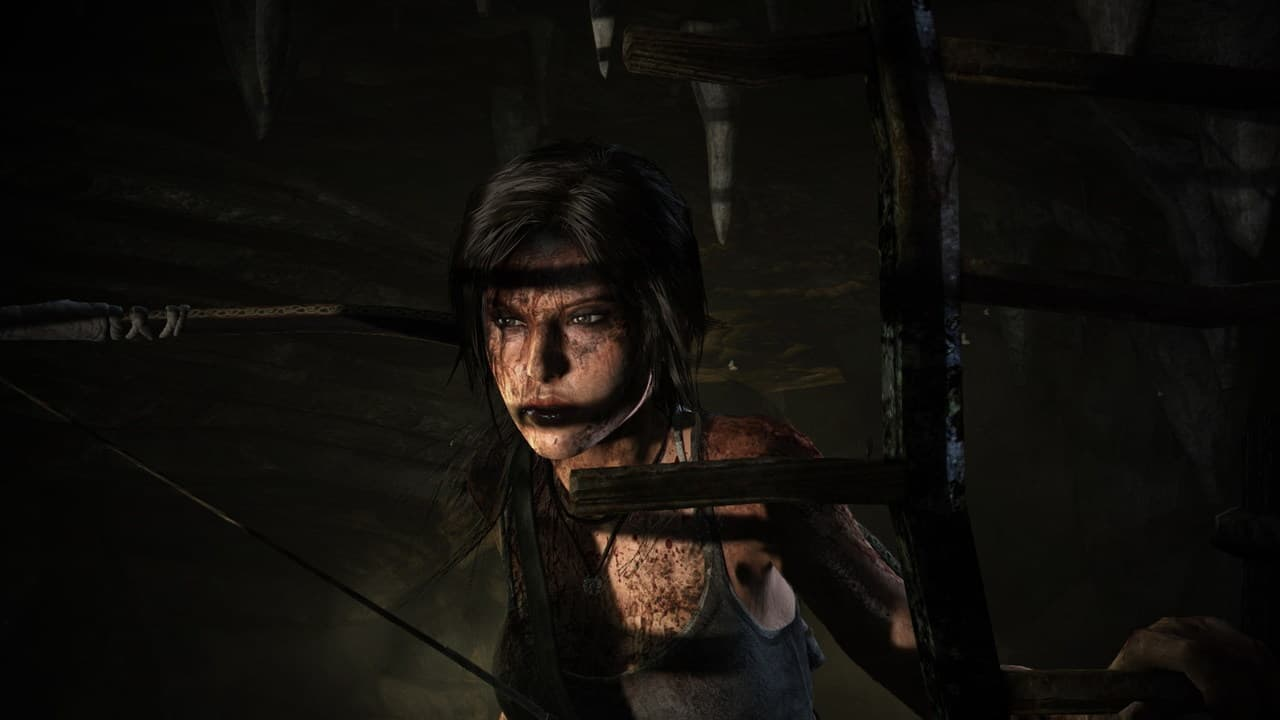 Tomb Raider : Definitive Edition Xbox One