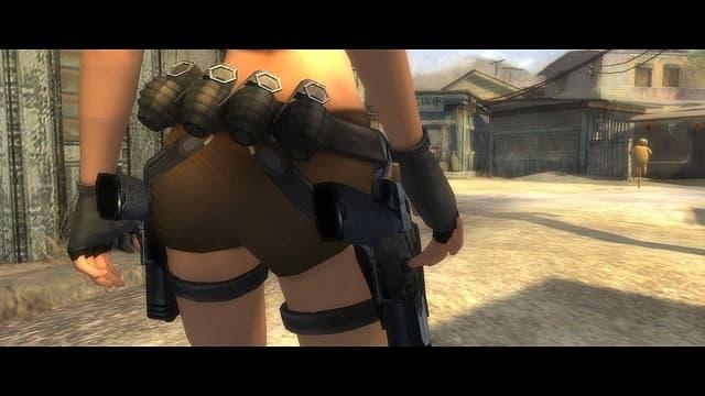 Tomb Raider Legend - Image n°7