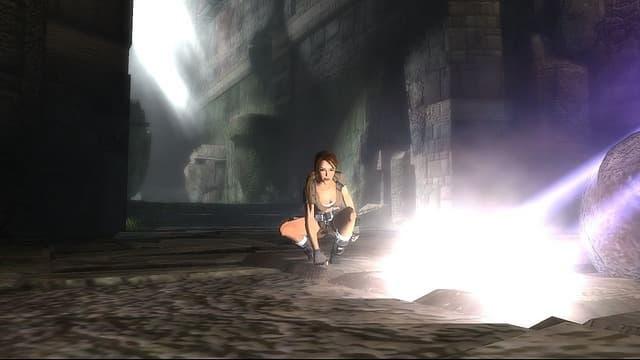 Tomb Raider Legend - Image n°8