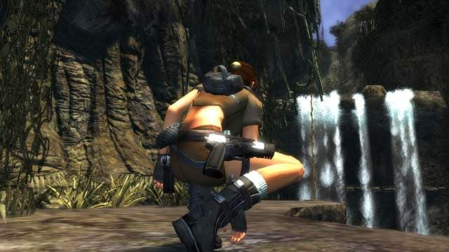Tomb Raider Legend - Image n°6