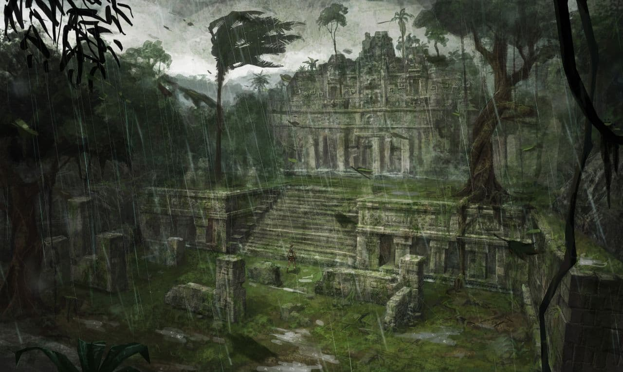 Tomb Raider Underworld - Image n°6