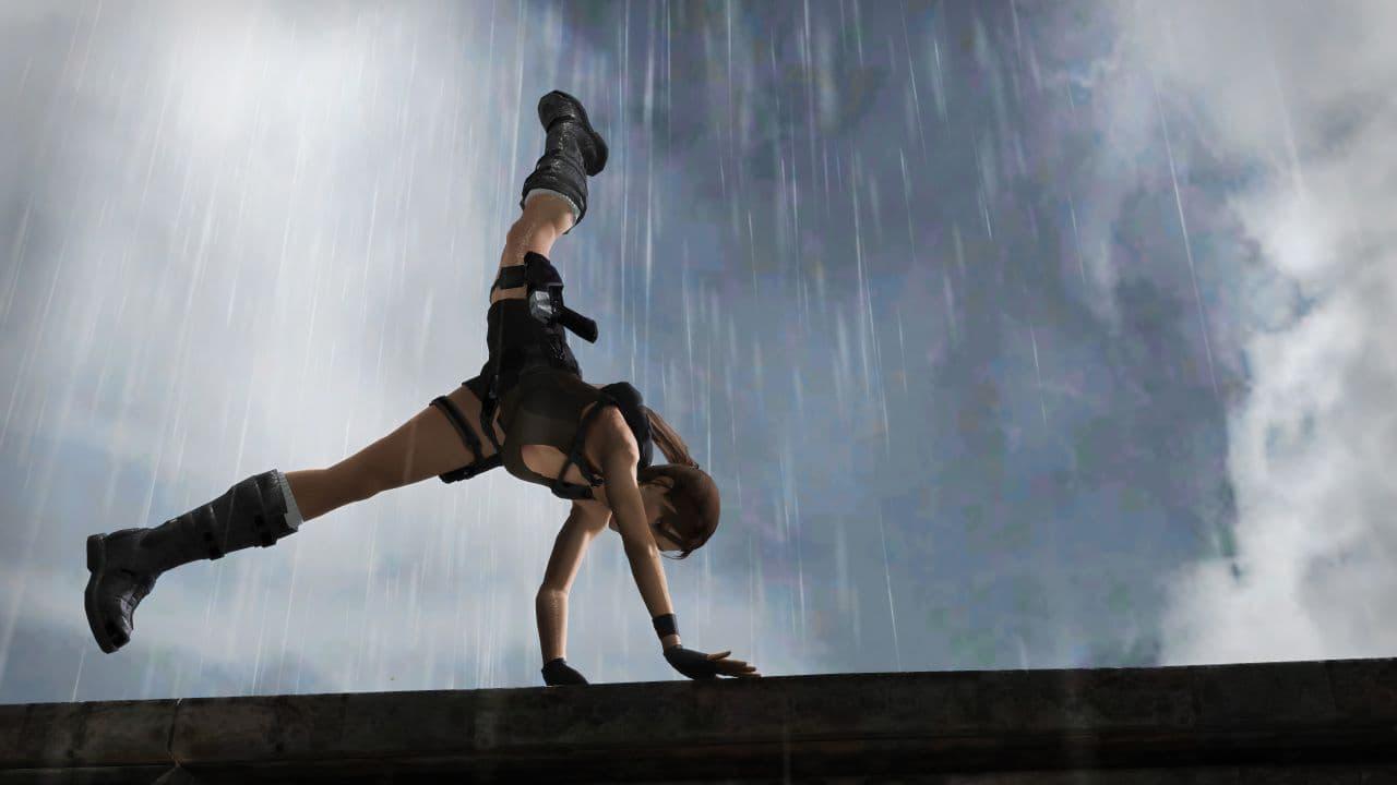 Tomb Raider Underworld - Image n°8