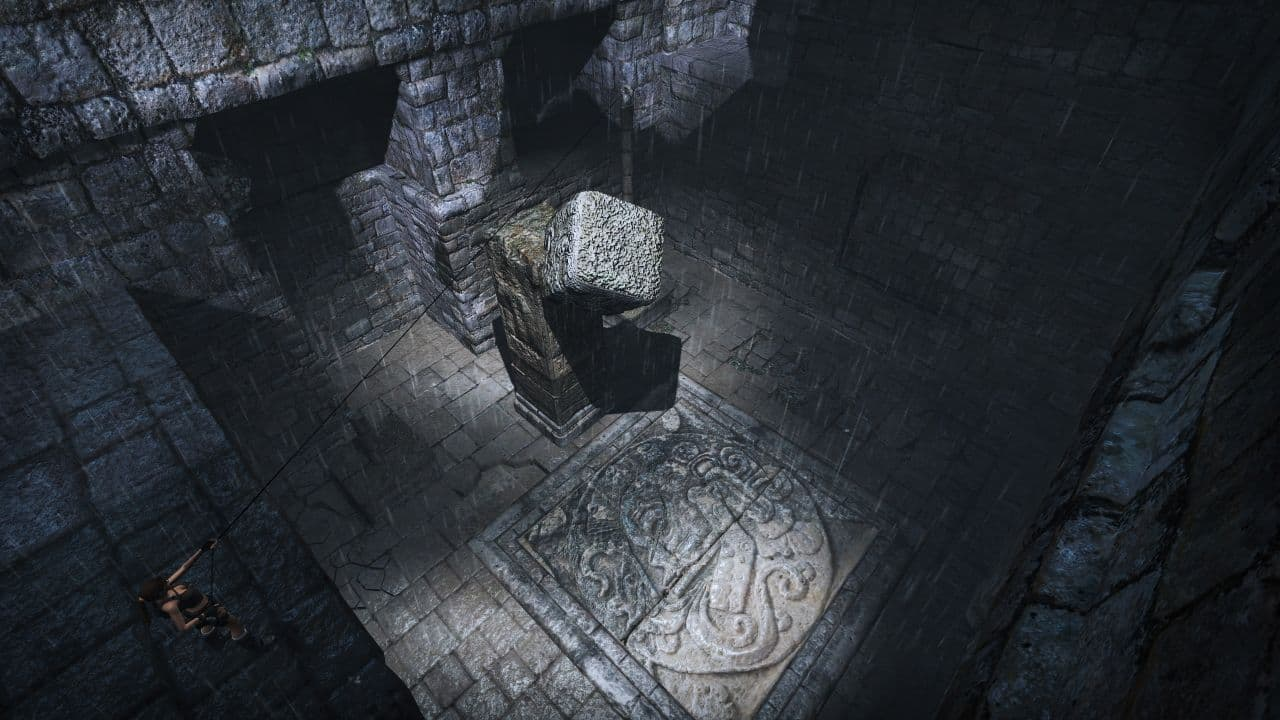 Tomb Raider Underworld - Image n°7
