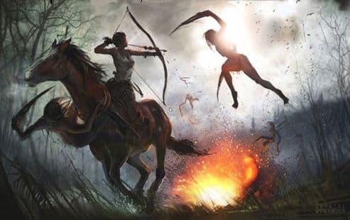 Tomb Raider - Image n°6