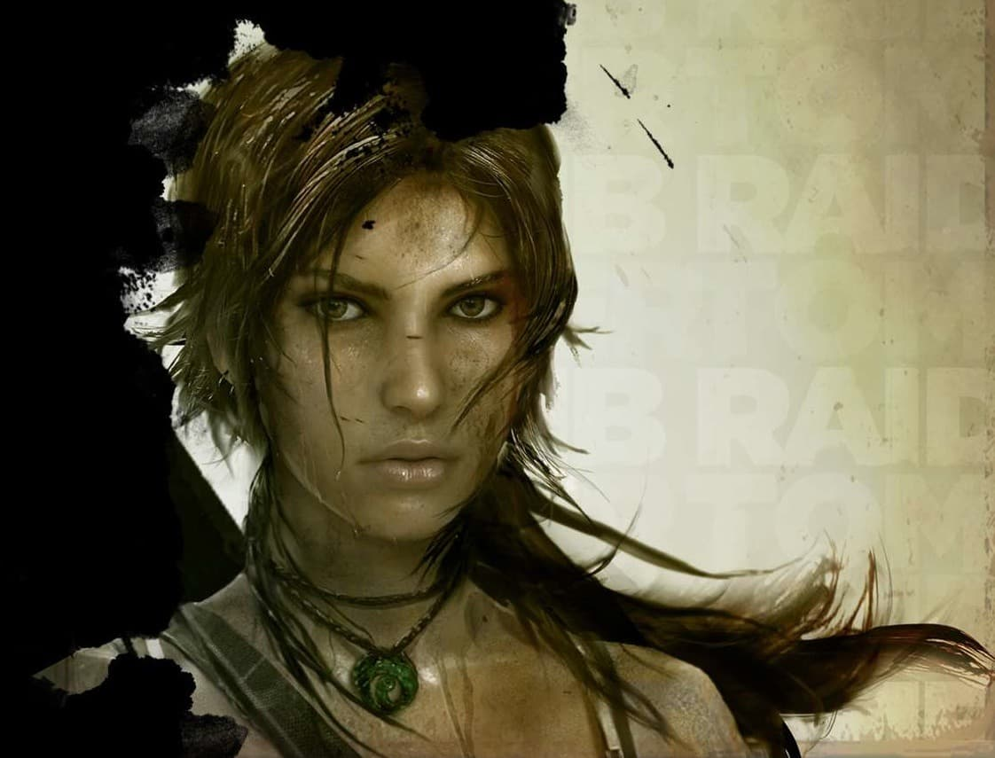 Xbox One Tomb Raider