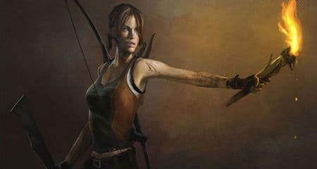 Tomb Raider - Image n°8