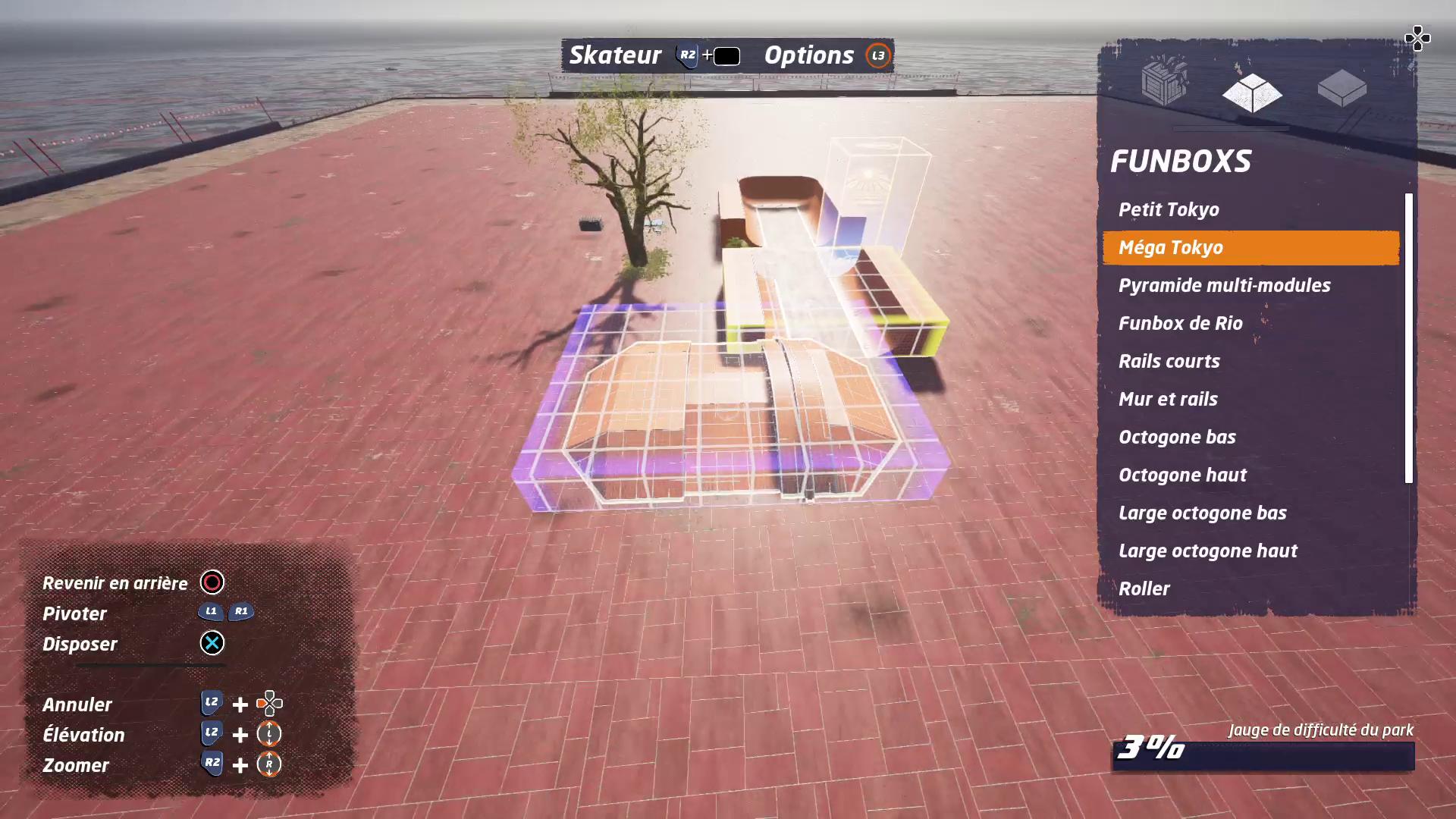 Tony Hawk's Pro Skater 1+2 Xbox One
