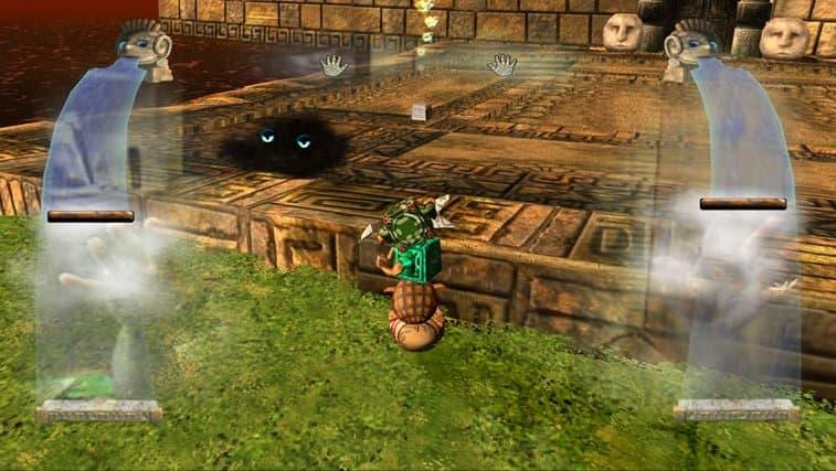 TotemBall Xbox