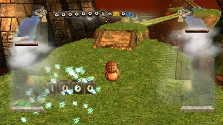 TotemBall Xbox 360