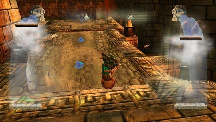 Xbox 360 TotemBall