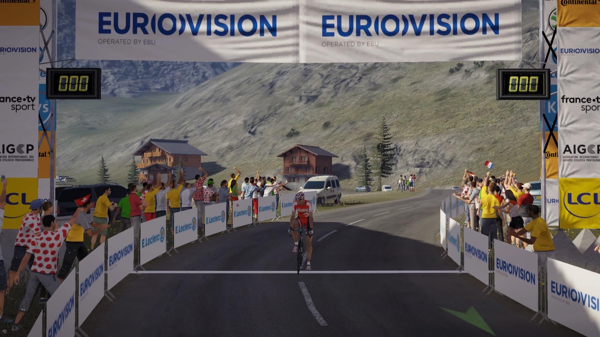 Xbox One Tour de France 2020