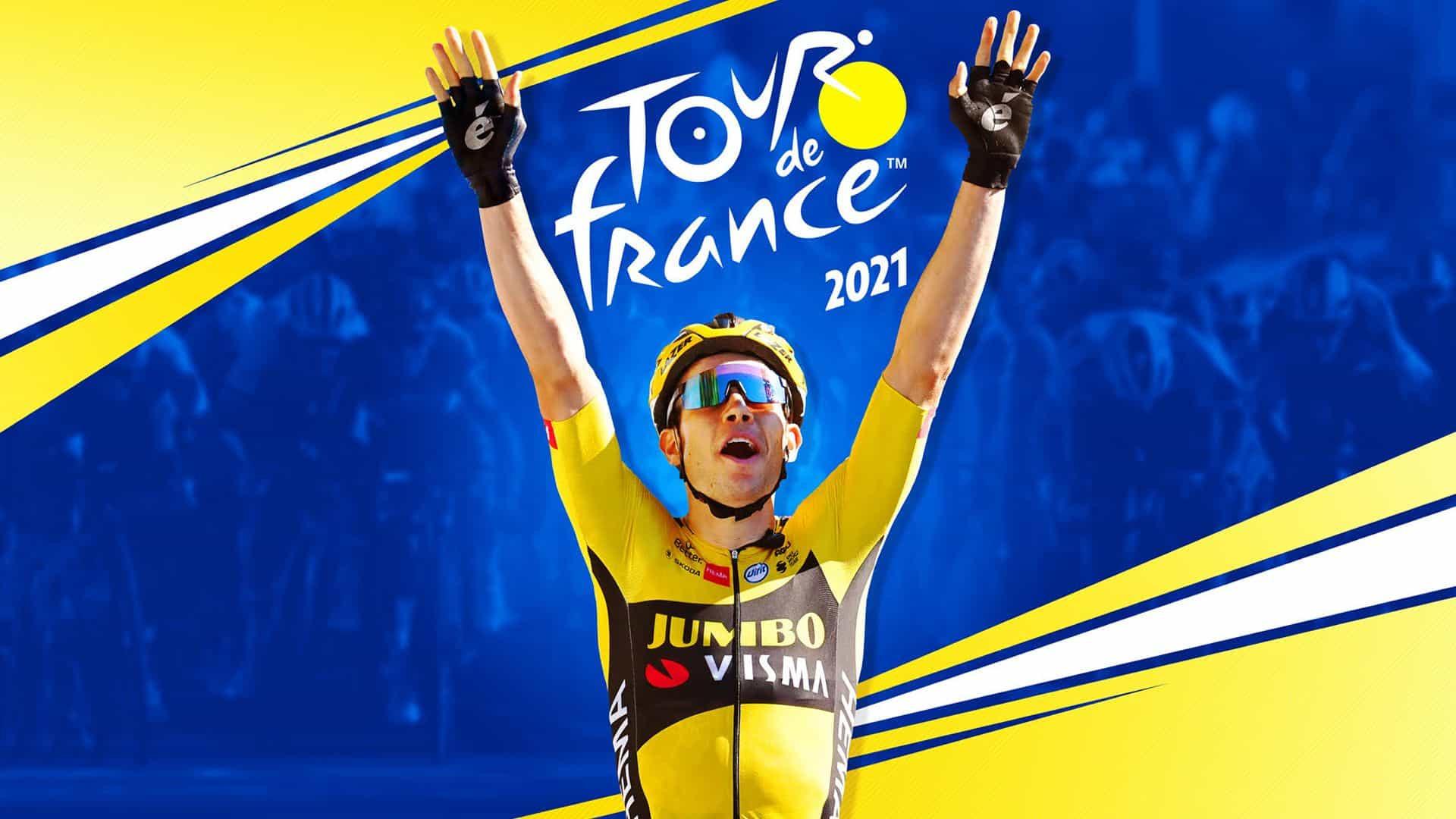 Xbox Series X & S Tour de France 2021