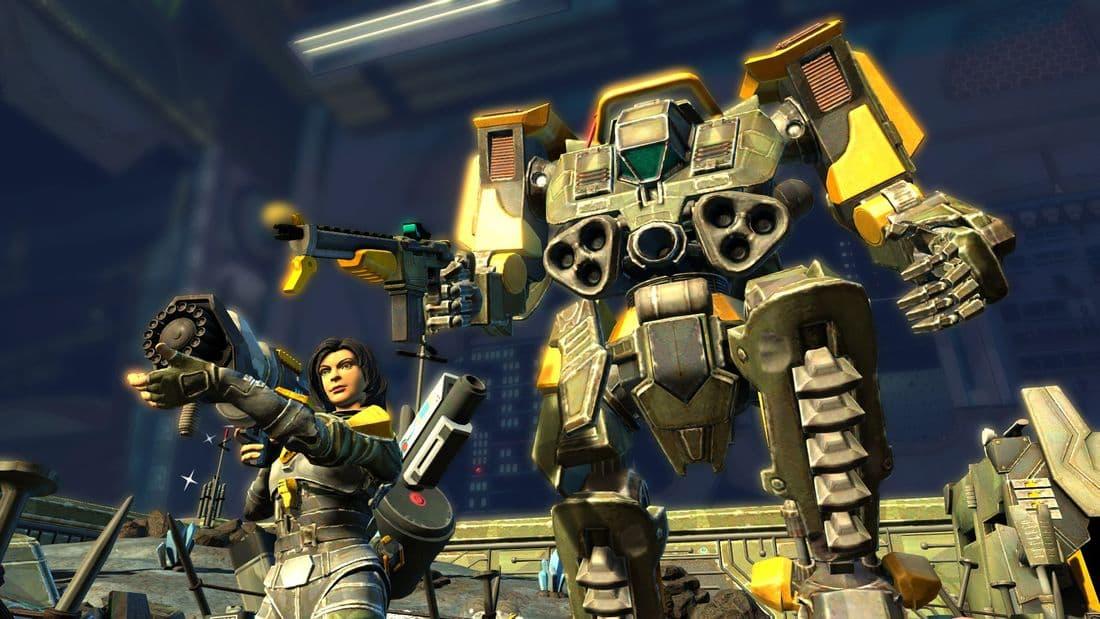 Toy Soldiers: War Chest Xbox