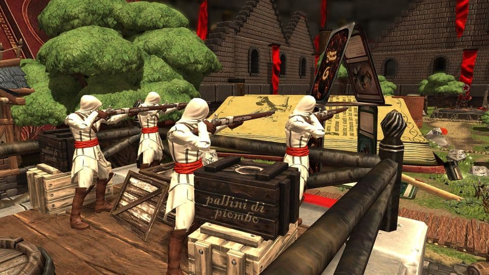 Toy Soldiers: War Chest - Image n°6