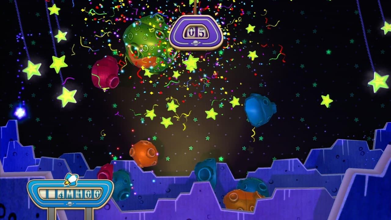 Xbox 360 Kinect Toy Story Mania!