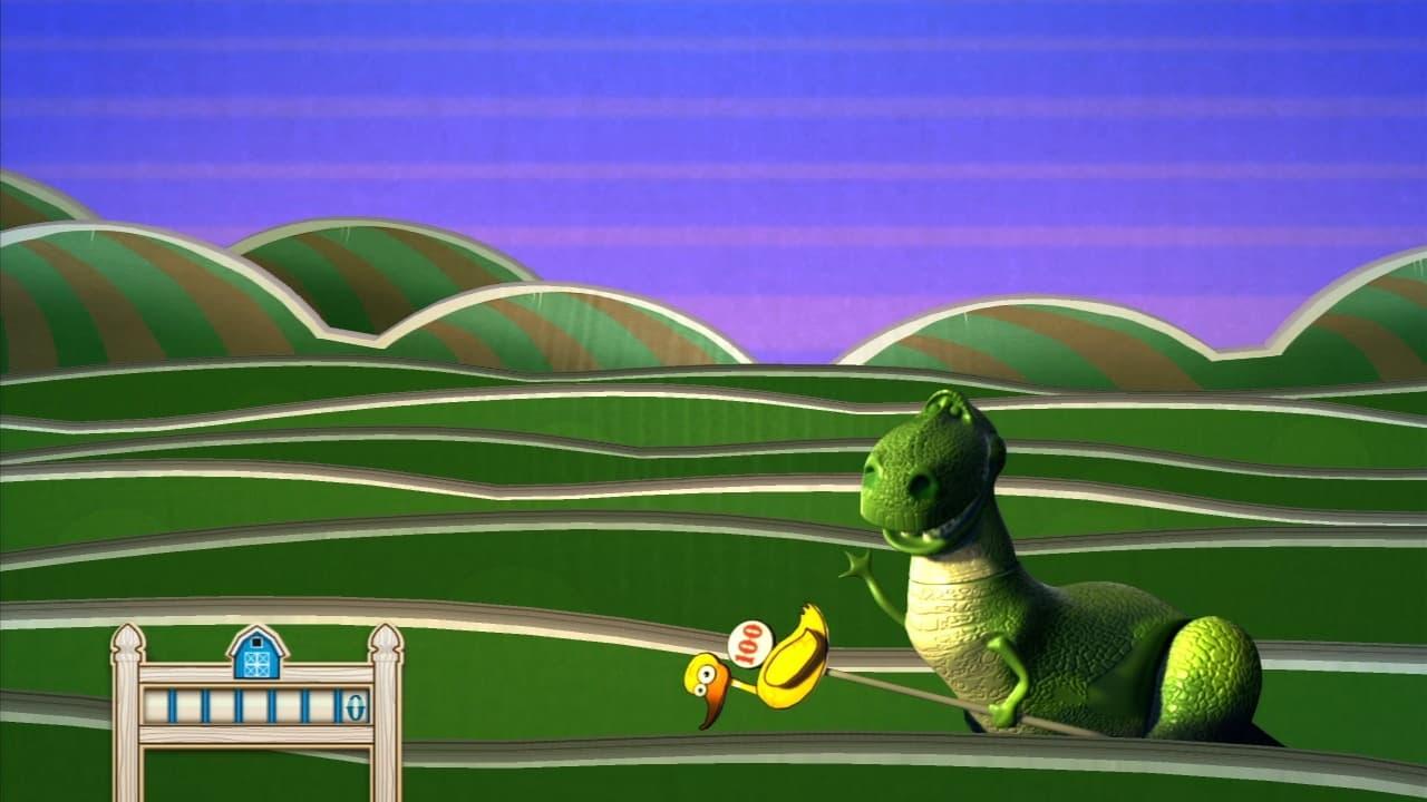 Toy Story Mania! Xbox